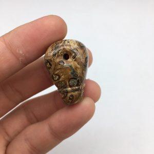 猛犸象牙牙髓材料一体三通