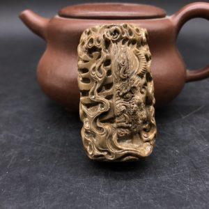 猛犸象牙咖啡善恶之间吊坠牌子